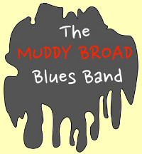 Muddy Broad Blues Band